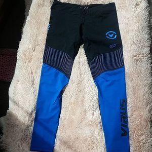 Virus international-compression leggings
